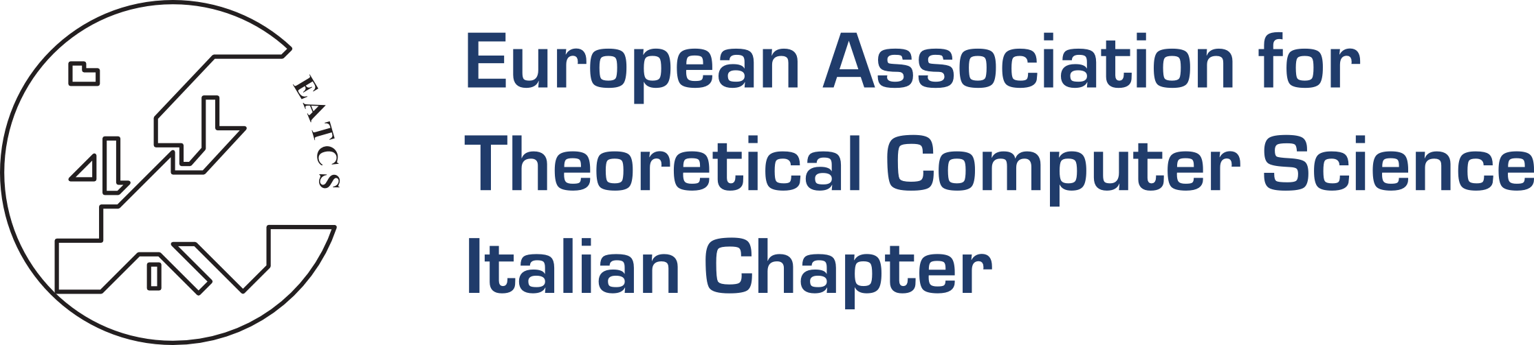 EACSL European Association for Computer Science Logic -- Italian Chapter